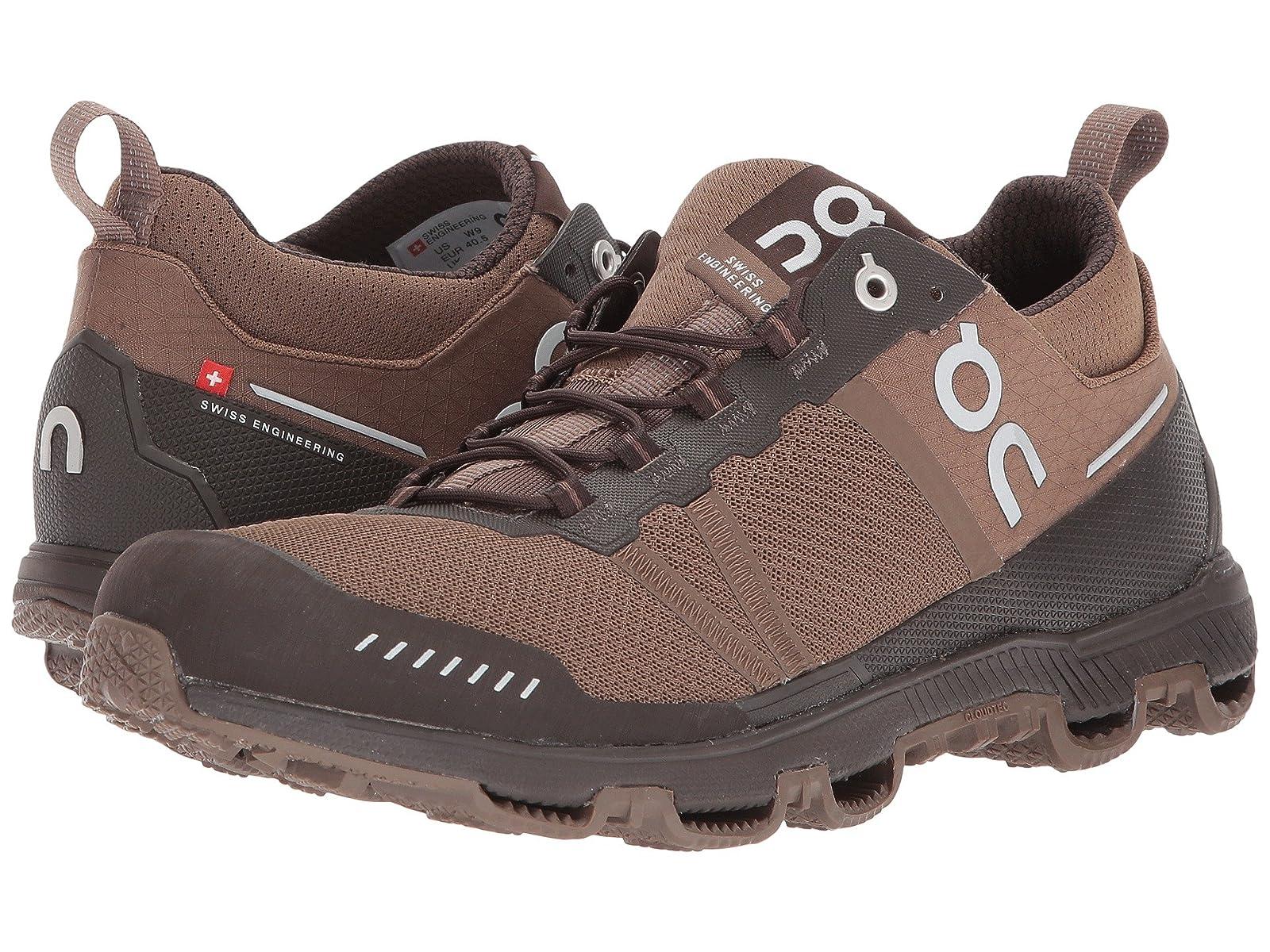 On Cloudventure MidtopAtmospheric grades have affordable shoes