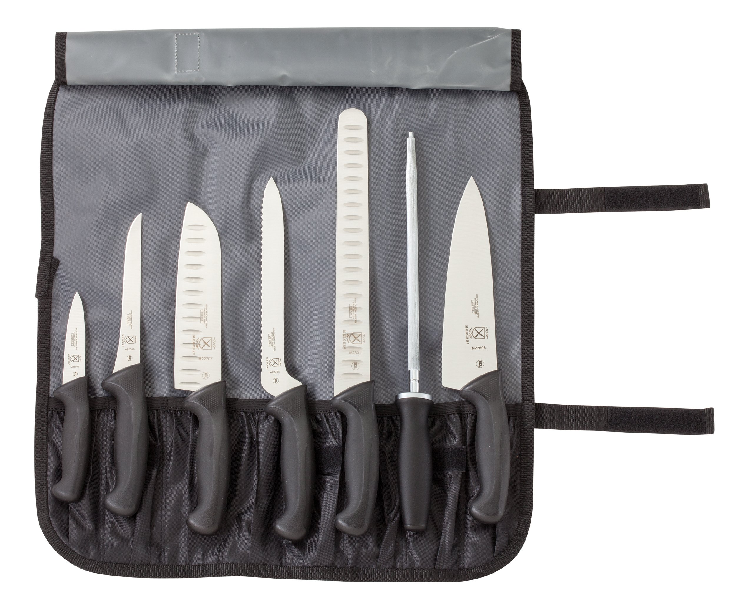 Mercer Culinary Millennia 8 Piece Knife