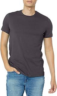 ARMANI EXCHANGE Pima Small Logo T-Shirt Uomo