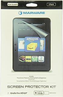 """Marware Pellicola trasparente di protezione schermo per Kindle Fire HD 8,9"""""""
