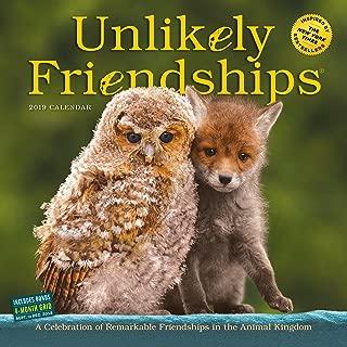 Best friendship calendar 2018 Reviews