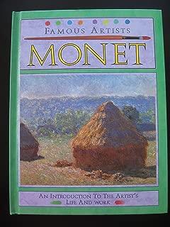 Monet (Famous Artists)