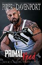Primal Need (Primal Howlers MC Book 2)