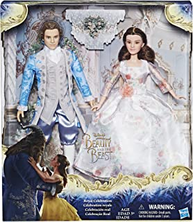 Best beauty and the beast doll and horse Reviews