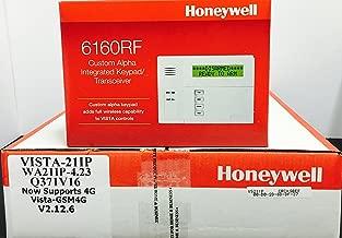 Honeywell Vista 21IP, 6160RF Keypad Kit Package