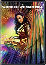 Wonder Woman 1984: Special Edition (BIL/DVD)