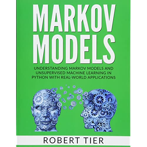 Books on Markov Models: Amazon com