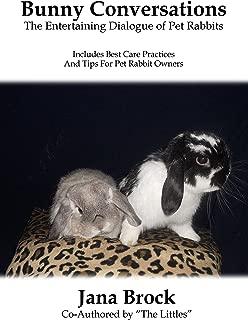 Bunny Conversations: The Entertaining Dialogue of Pet Rabbits