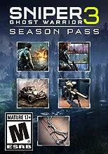 Sniper Ghost Warrior 3 Season Pass [Online Game Code]
