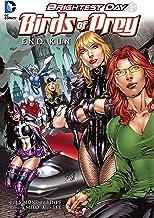Birds of Prey(2010-2011) Vol. 1: Endrun (Birds of Prey (2010-2011))