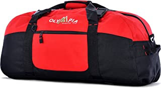 Olympia Sports Duffel Bag