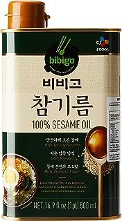 CJ Bibigo Sesame Oil 500ML,