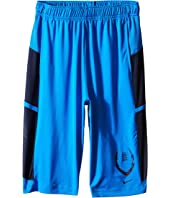 Nike Kids - Football Gear Up Shorts (Little Kids/Big Kids)