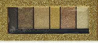 Physicians Formula Strips Custom Eye Enhancing Extreme Shimmer Shadow and Liner Disco Glam, Gold Nude, 0.12 Ounce