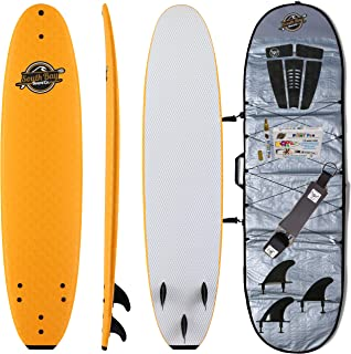 surf soft surfboards