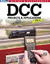 DCC Projects & Applications V4 (Model Railroader Wiring & Electronics)