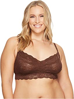 Cosabella - Plus Size Never Say Never Sweetie Soft Bra NEVER1301P
