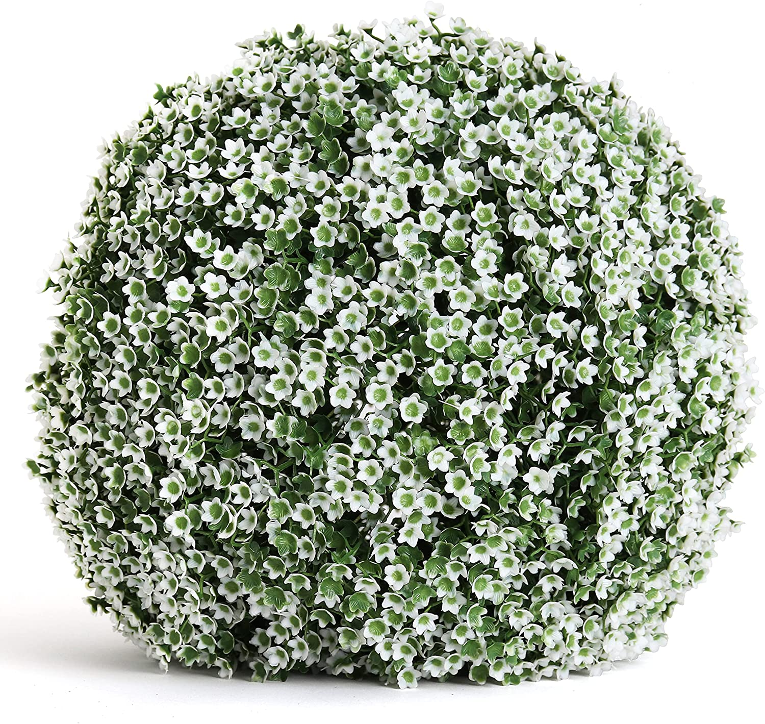 Topiary Ball - Artificial Indoor Large special price Max 48% OFF Plant Wedding Decor