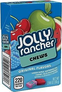 Best jolly rancher chews blue raspberry Reviews