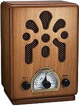 Best antique ge radio Reviews