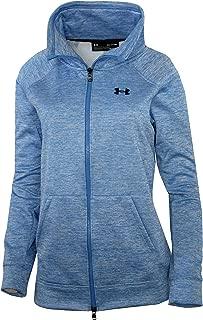 Under Armour Women's UA Storm Full Zip Athletic Shirt Jacket Fleece Lined