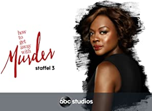 How to Get Away with Murder - Staffel 3 [dt./OV]