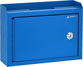 Adir Corp. Multi Purpose Medium Size Suggestion Box