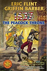 1637: The Peacock Throne Kindle Edition
