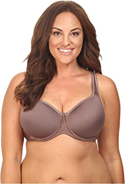 2304a9ee4c Deep Taupe. 75. Wacoal. Basic Beauty Spacer Underwire T-Shirt Bra 853192.   58.00