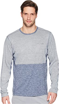 Columbia - Solar Chill Long Sleeve Top