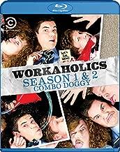 Best workaholics complete series blu-ray Reviews