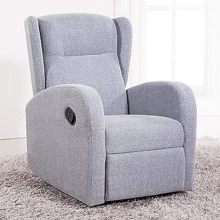 Amazon.es: sillon reclinable - Moderno / Muebles: Hogar y cocina