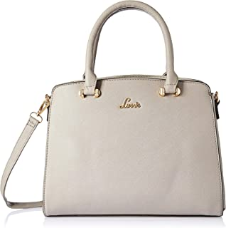 Lavie Ushawu Women's Satchel  (Grey)
