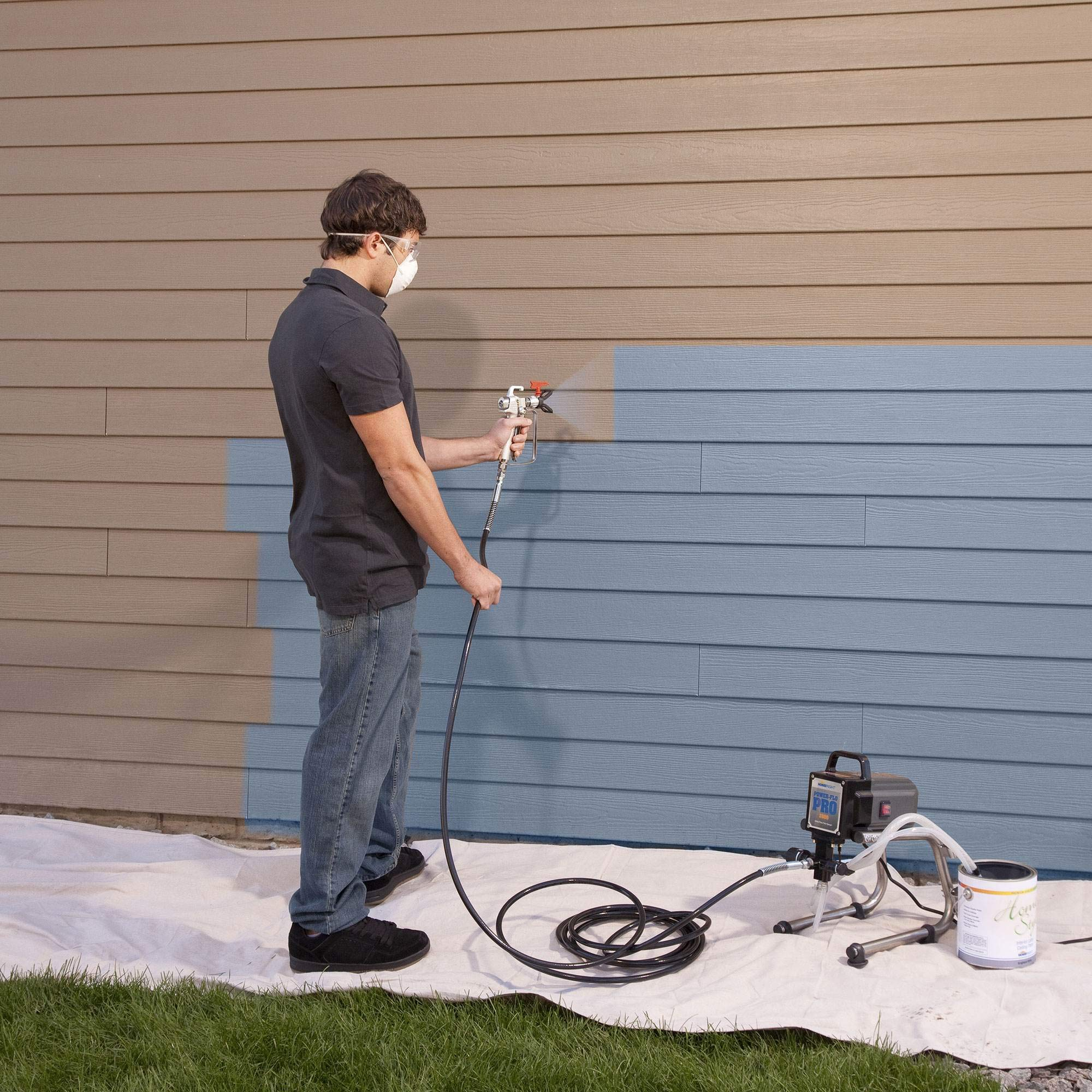Amazon Com Homeright Paint Sprayers
