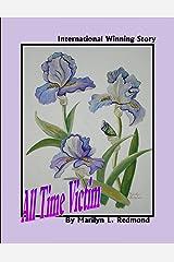 All Time Victim: Domestic Violence: Kindle Edition