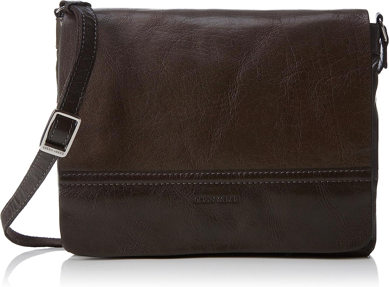 Gerry Weber Women 4080002895_29x22x7 cm (B x H x T) Cross-Body Bag