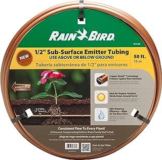 Rain Bird SSF70-50S Drip Irrigation Pressure Compensating 1/2