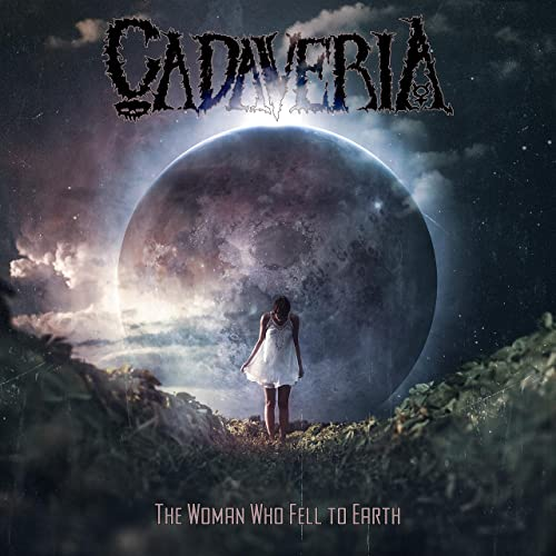 The Woman Who Fell to Earth by Cadaveria on Amazon Music - Amazon.com