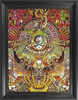 grateful dead album art