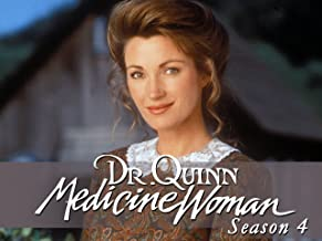 Best free episodes of dr quinn medicine woman Reviews