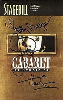 John Stamos (Signed)