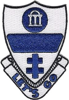 325th Airborne Infantry Regiment Patch
