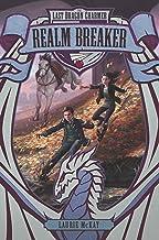 The Last Dragon Charmer #3: Realm Breaker