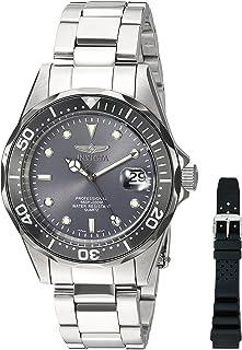Invicta 12812 Reloj Analógico con Movimiento de Cuarzo para Hombre