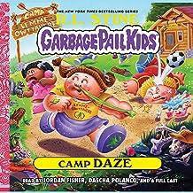 Camp Daze: 3