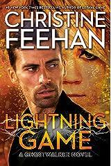 Lightning Game (A GhostWalker Novel Book 17) Kindle Edition