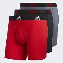 Best men's adidas 3 pack stretch boxer briefs Reviews