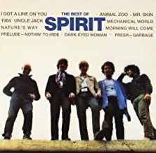 The Best Of Spirit Audiophile Anniversary