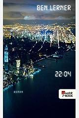 22:04 (German Edition) Kindle Edition