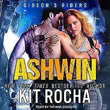 Ashwin: Gideon's Riders Series, Book 1